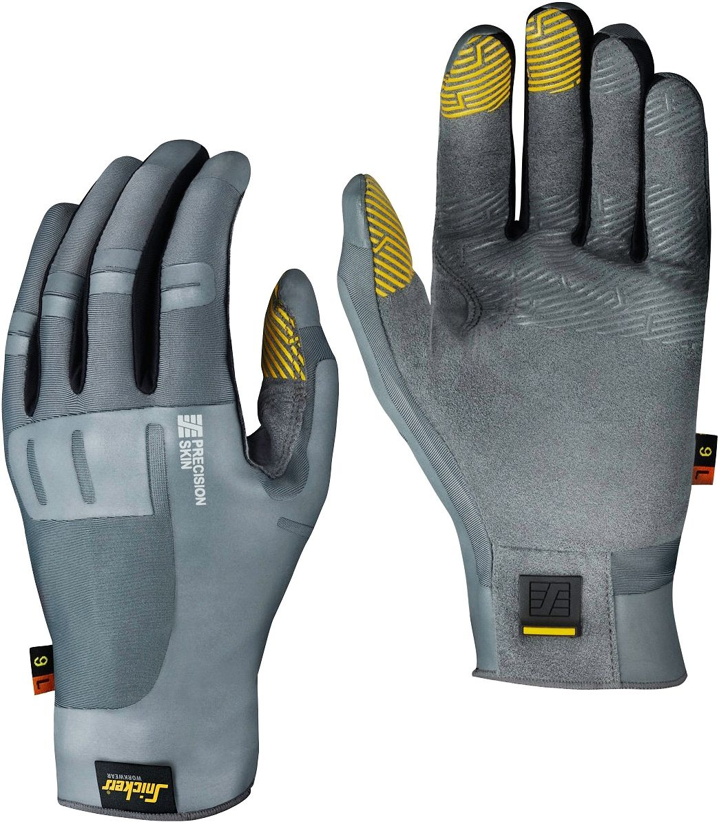GANTS SNICKERS PRECISION SKIN D T9