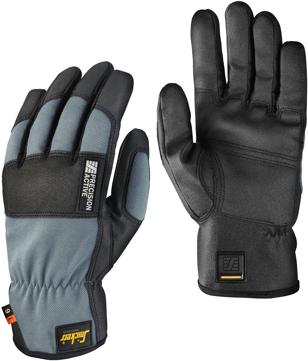 GANTS SNICKERS PRECISION ACTIVE D T9