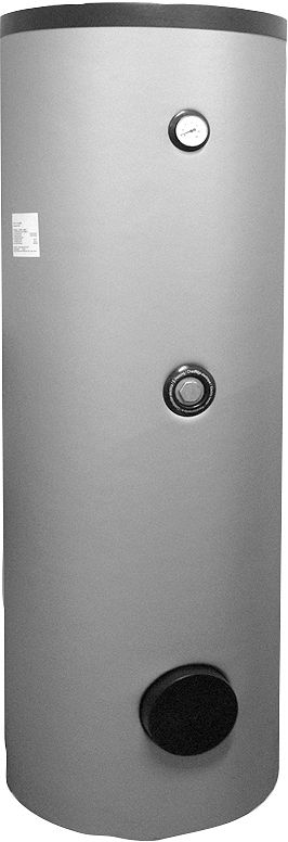 ZONNEBOILER BW ROTH 300L