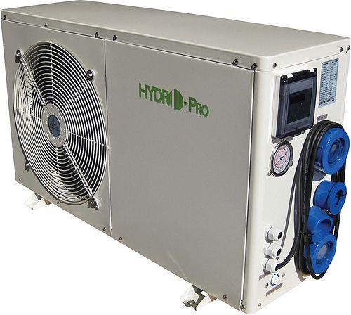 PAC PISCINE HYDROPRO7 30M³ 230V BOSTA