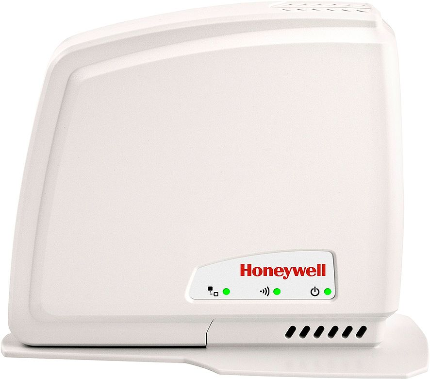 INTERFACE INTERNET PR EVOHOME HONEYWELL