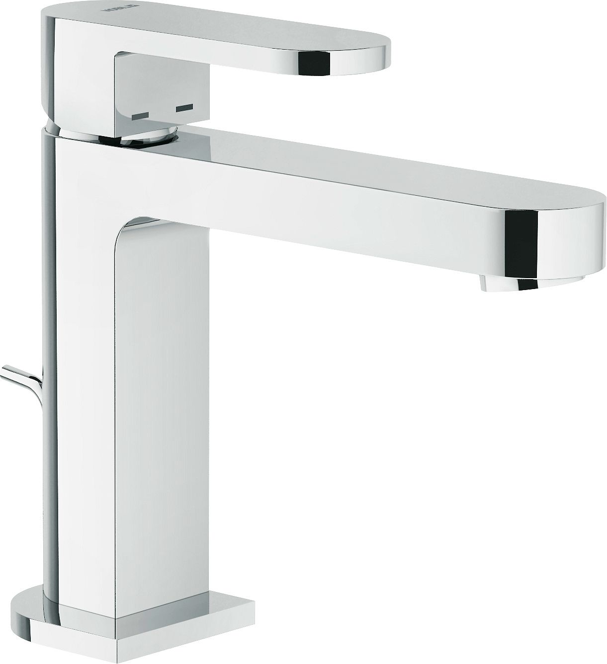 MITIGEUR LAVABO UP F.A. CHROME