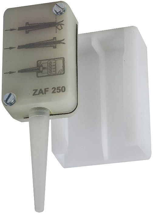 Sonde temperature exterieur remeha for Sonde exterieur chaudiere