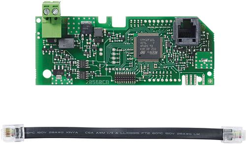 MODUL VR39 POUR E-BUS REGULATION VAILL.