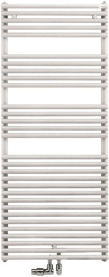 RAD.FORMA SIMPLE 496X1441 MM BLANC  796W