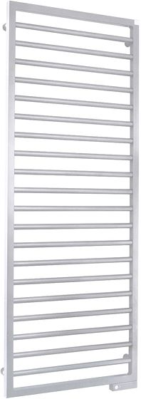 RADIATOR SUBWAY 600X1837 MM WIT 898W