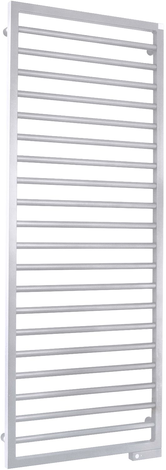 RADIATOR SUBWAY 450X1837 MM WIT 715W