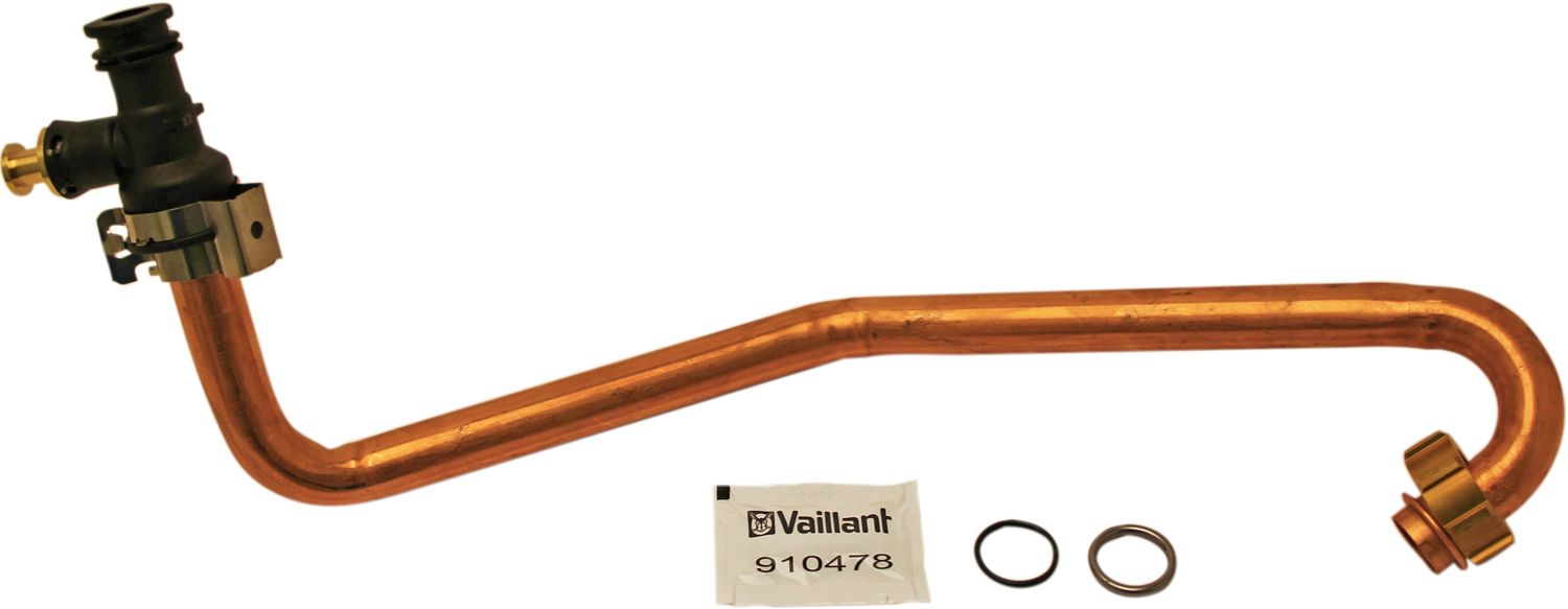 TUBE DE RACCORDEMENT VAILLANT