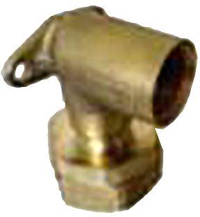 """PLT GAZ CULASSE DN20-3/4""""F"""