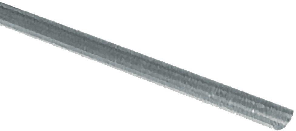 PLT GAS CLIPSCHALEN VERZINKT DN20 (2M)