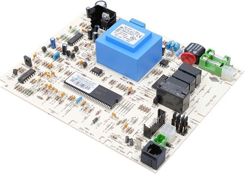 CIRCUIT UNO-MCU MI/FFI ARISTON