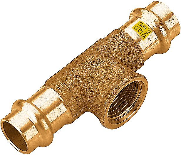 "FRABOPR.GAS T K/Y/K V-TYPE 22-1/2""F-22MM"