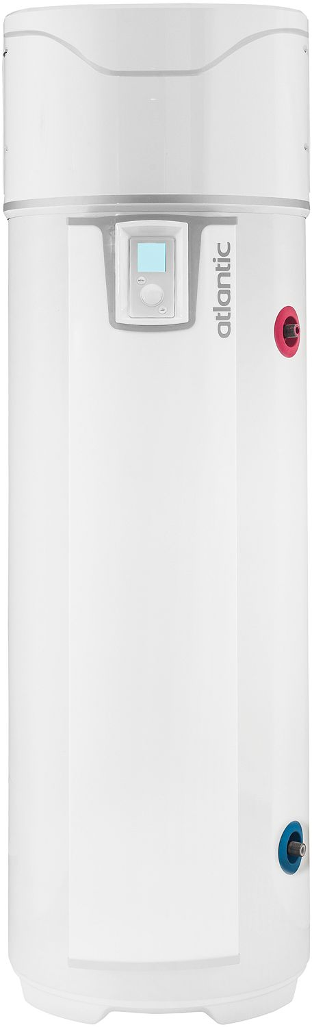 WPBOILER SAN.EXPLORER ATLANTIC 270L