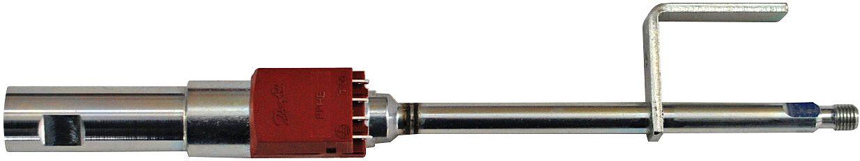 VOORVERWARMER H(V)S 5.3 BRANDER HANSA