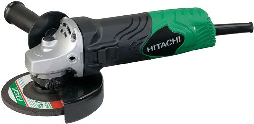 HAAKSE SLIJPER 125MM 1300W HITACHI
