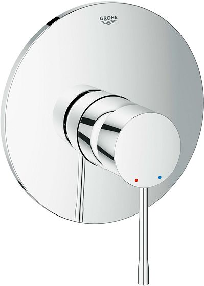 KLEURSET DOUCHE ESSENCE NEW GROHE CHR.
