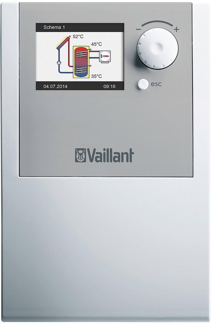 REG.CLIMAT.AUROMATIC VRS570 VAIL.1-2CIR.