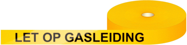 BANDE DE SIGNALISATION GAZ FR SOPER 250M