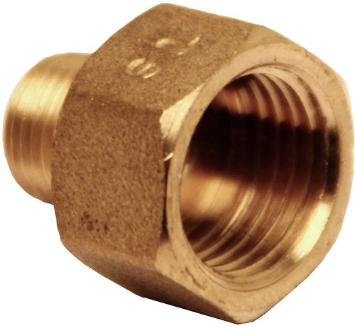 "REDUCTION 1/4""M-3/8""F"
