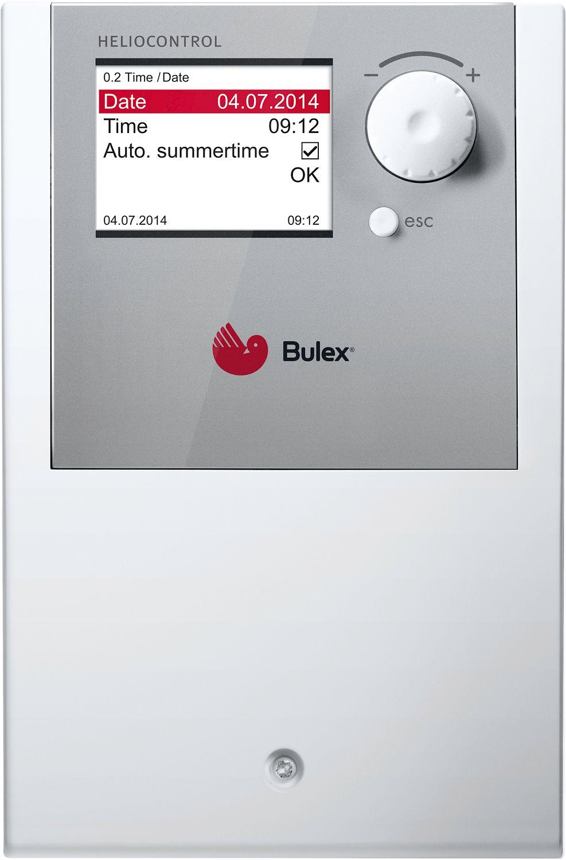 HELIOCONTROL BULEX