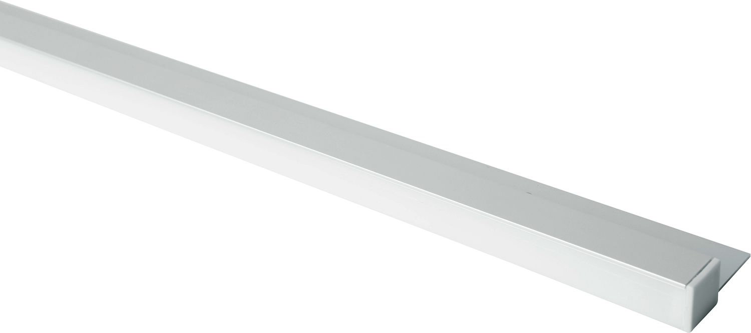 LED-VERL.LPROF.MOLTO 120CM 16,5W K4000