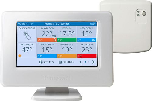 ZONESYST.OPENTHERM+WIFI EVOHOME HONEYW.