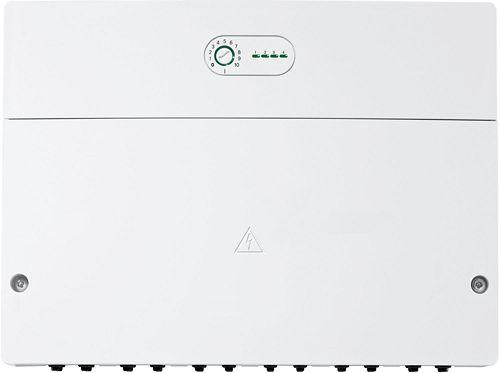 REGULAT.DE CASC.MC400 JUNKERS (MAX4CH.)