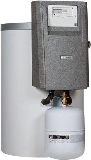 BOILER SOLAIRE REMASOL 150 SE-1S REMEHA