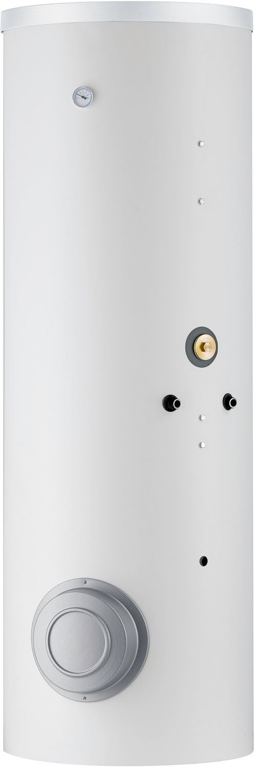 BOILER SOLAIRE SI 500N REMEHA
