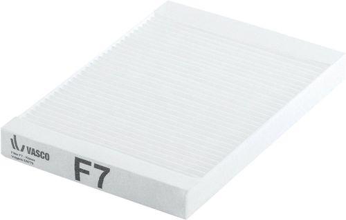 FILTERS.F7/G4 V.VENT.UNIT D150EP II VAS.