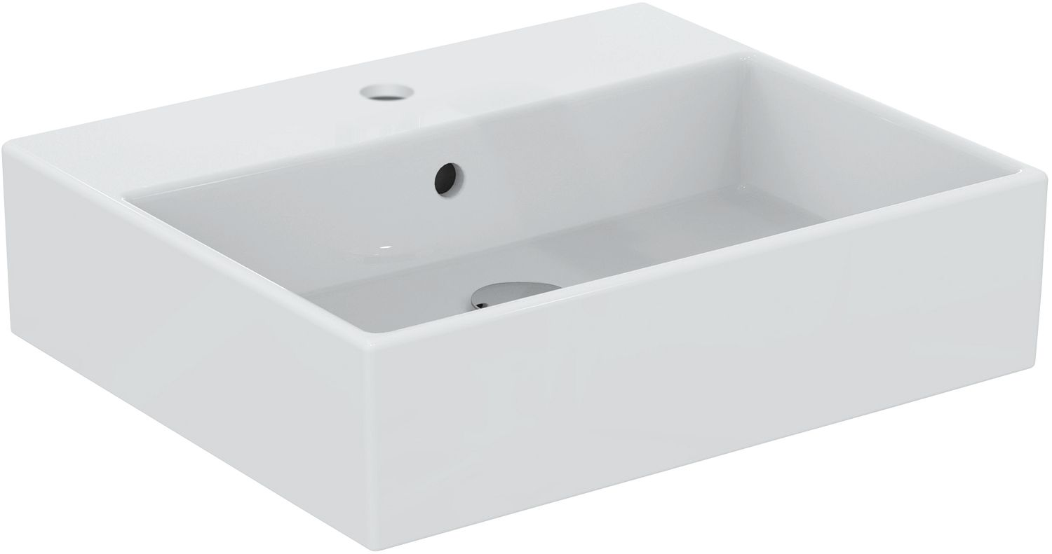 OPB.LAVABO STRADA IS 500X430+KRG/OVERL.W