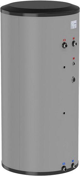 BOIL.VR WARMTEPOMP INOX FLAMCO 500L ZIL.