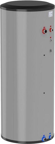 BOILER POUR PAC XL INOX FLAMCO 500L GRIS