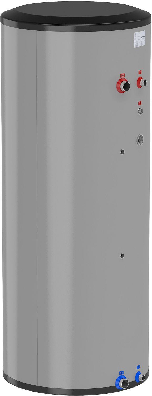 BOIL.VR WARMTEPOMP XL INOX FLAM.500L ZIL