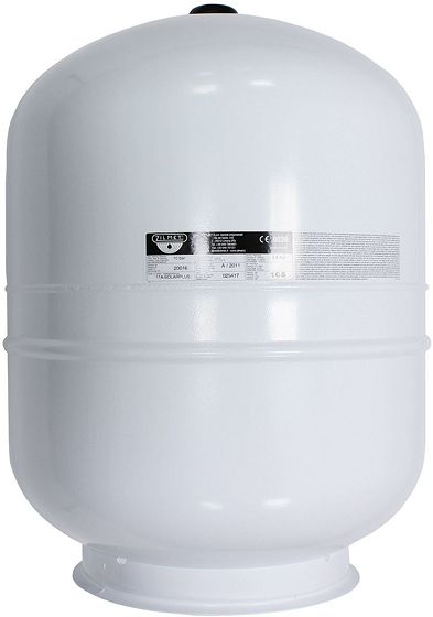 VASE D'EXPANSION 100L VAILLANT