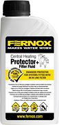 FILTER FLUID+PROTECTOR FERNOX